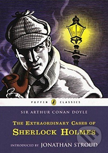 The Extraordinary Cases of Sherlock Holmes - Arthur Conan Doyle