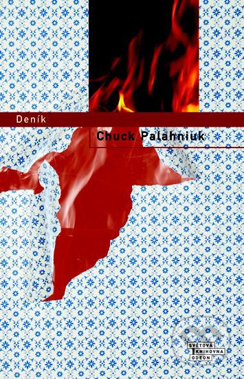 Výsledek obrázku pro deník chuck palahniuk