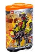 LEGO Hero Factory 2142 - Breez 2.0