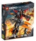LEGO Hero Factory 2235 - P�n oh�a