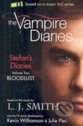 The Vampire Diaries: Stefan's Diaries (Volume Two)