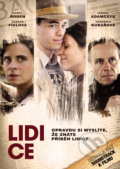 Lidice DVD + CD