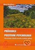 Pr�vodce pozitivn� psychologi�