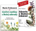 Lie�iv� rastliny z Bo�ej z�hrady + Zdravie z Bo�ej lek�rne