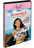 Pocahontas 2: Cesta do nov�ho sv�ta