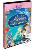 Aladin a kr�l zlod�j�
