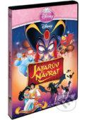 Aladin - Jafar�v n�vrat