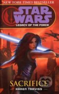 Star Wars: Legacy of the Force - Sacrifice