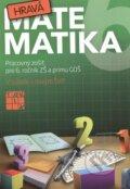 Hrav� matematika 6