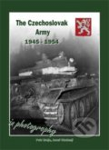 The Czechoslovak Army 1945-1954