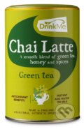Chai Latte Green tea (Zelený čaj)