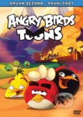 Angry Birds: Toons (2. s�rie, prvn� ��st)