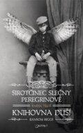 Sirot�inec sle�ny Peregrinov� 3: Knihovna du��