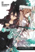 Sword Art Online (Volume 1)
