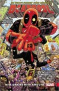 Deadpool: Millionaire with a Mouth
