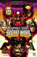 Deadpool's Secret: Secret Wars