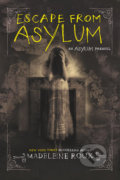 Escape from Asylum