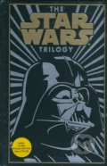 The Star Wars Trilogy (Black)