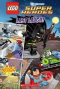 Superheroes: Last Laugh!