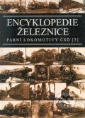 Encyklopedie �eleznice - Parn� lokomotivy �SD (3)