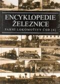 Encyklopedie �eleznice - Parn� lokomotivy �SD (4)