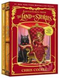 Adventures from the Land of Stories (Box set)