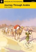 Journey Through Arabia