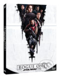 Rogue One: Star Wars Story 3D