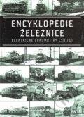 Encyklopedie �eleznice - Elektrick� lokomotivy �SD (1)