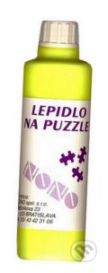 Lepidlo na puzzle (120 ml)
