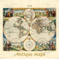 Antique maps 2018