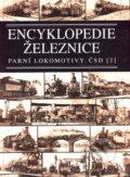 Encyklopedie �eleznice - Parn� lokomotivy �SD (2)