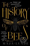 The History of Bees