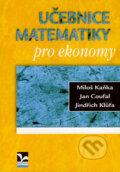 U�ebnice matematiky pro ekonomy