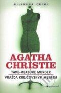 Tape-Measure Murder / Vra�da krej�ovsk�m metrem