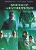 Matrix Revolutions 2DVD