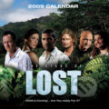 The stars of Lost 2009