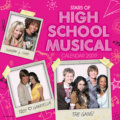 Stars of High school musical 2009