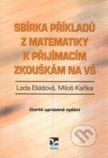 Sb�rka p��klad� z matematiky k p�ij�mac�m zkou�k�m na V�