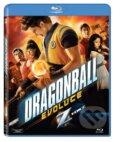 Dragonball: Evol�cia
