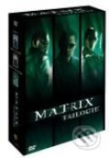 Trilógia Matrix 3DVD