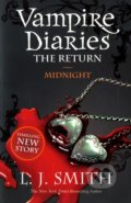 The Vampire Diaries: The Return (Midnight)