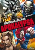 Superman / Batman-Apokalypsa