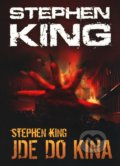 Stephen King jde do kina + DVD