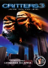Critters 3.
