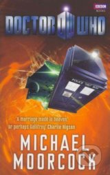 Doctor Who - Michael Moorcock