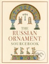 The Russian Ornament Sourcebook - Viktor Butovski