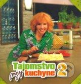 Tajomstvo mojej kuchyne 2 (Kamila Magalova)
