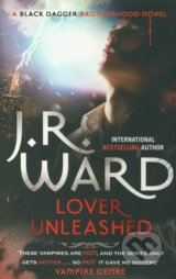 Lover Unleashed - J.R. Ward