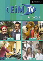 English in Mind 2: DVD and Activity Booklet